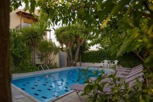Foto Villa Swimmingpool